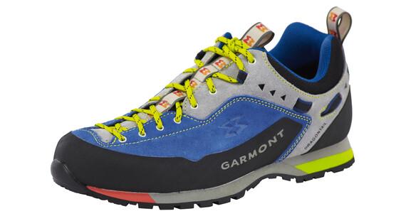 Garmont Dragontail LT Schoenen Heren grijs/blauw